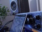 preampli studio enregistrement genay lyon