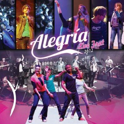 alegria live frat 2012