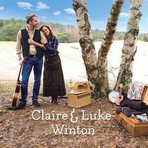 Claire et Luke Winton - Plus Haut 300