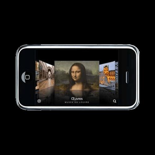 audioguide-smartphone web