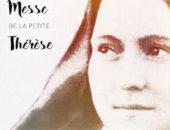 pochette messe de la petite Therese
