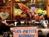 Oz' les petits animaux